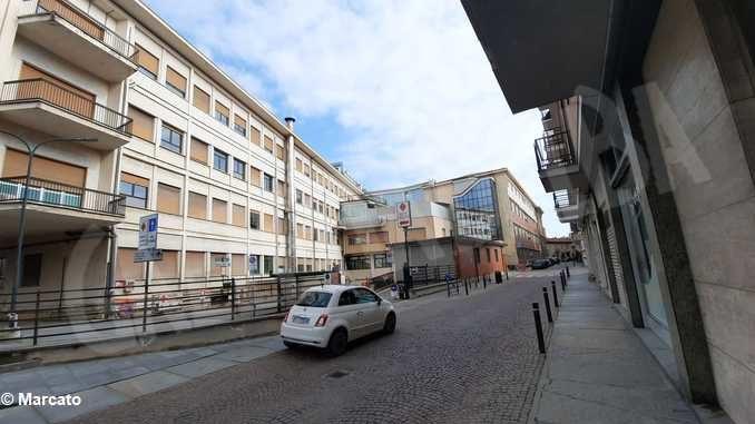 Casa della salute all'ex San Lazzaro: ecco i primi passi