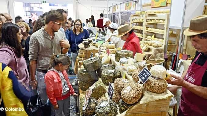 Cheese: nuova edizione a settembre in sicurezza