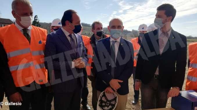 Autostrada Asti-Cuneo: i sette comuni interessati chiedono un tavolo tecnico permanente