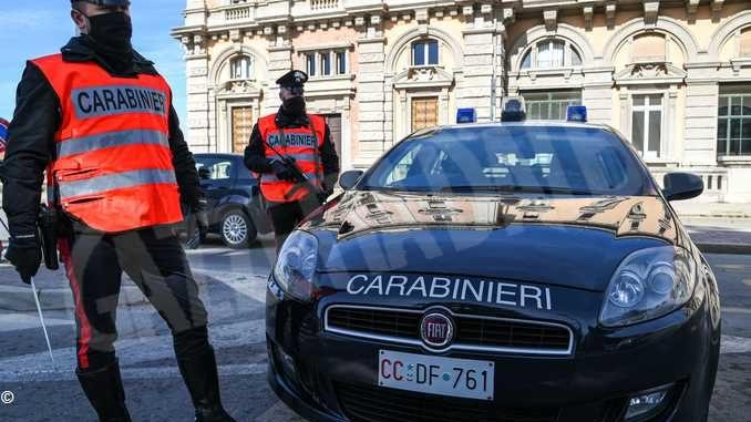 Identificato e denunciato il piromane del self service di Cuneo