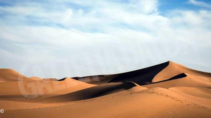 Sabbia da ex poligoni nucleari nel Sahara, Arpa esclude anomalie