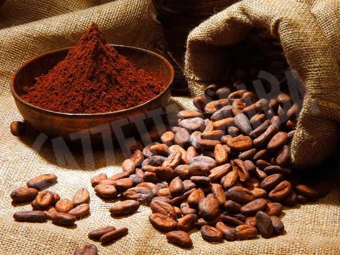ferrero cacao