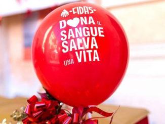 Lequio Berria: appuntamento con Fidas per i donatori di sangue, domenica 28 marzo
