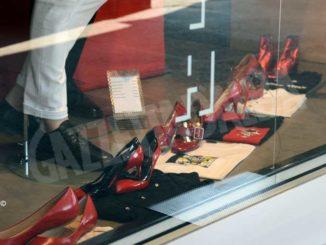 I negozianti di piazza Michele Ferrero celebrano la festa delle donne