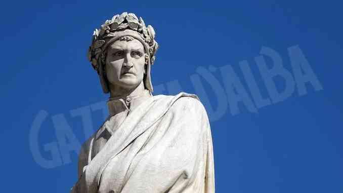 I contemporanei e la Commedia per i 700 anni di Dante Alighieri 1