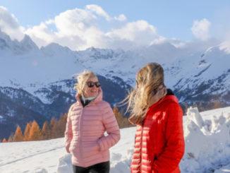 Decreto sostegni per le montagne: se i parametri sono legati solo ai posti letto c'è il rischio di penalizzazioni per il Piemonte