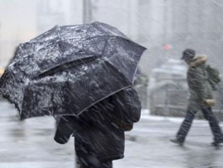 Secondo giorno di forti venti, da giovedì neve a bassa quota specie nel Cuneese
