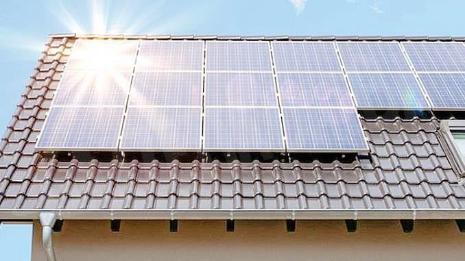 Ad Arguello il Comune produrrà energia elettrica grazie a un impianto fotovoltaico