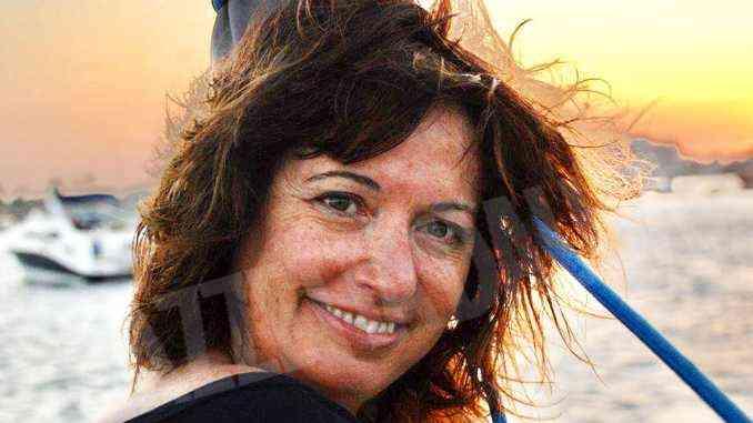 Addio a Sandra Rolando, agente della concessionaria Manzoni. Aveva 61 anni