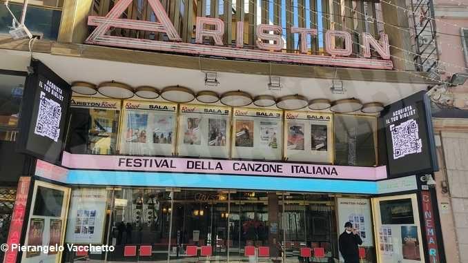 Per la prima volta Sanremo… non è Sanremo