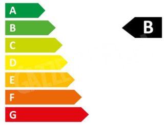 Debuttano le nuove etichette energetiche per gli elettrodomestici