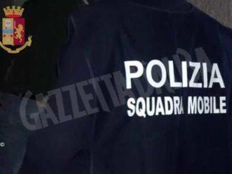 La Polizia di Asti cattura un latitante dopo lunghi appostamenti