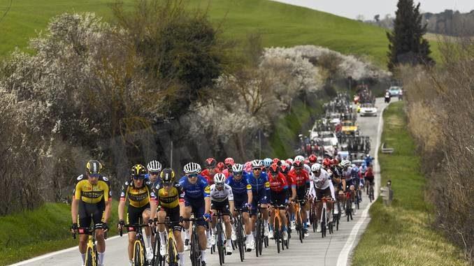Sabato le tappe decisive sia alla Tirreno-Adriatico che alla Parigi-Nizza