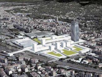 Il Parco della salute di Torino, polo da 1.040 posti letto, sarà pronto nel 2027