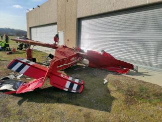 Precipita ultraleggero a Castelnuovo Don Bosco: muore pilota 66enne di Carmagnola