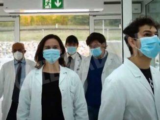 Il 5 per mille devoluto alla fondazione Nuovo ospedale andrà alle borse di specializzazione