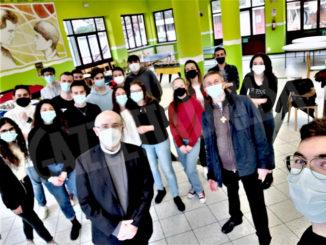 Svolta la vista ispettoriale dai Salesiani di Bra