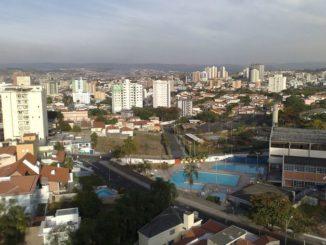 Brasile stremato dal Covid-19. Testimonianza di un'infettivologa 4