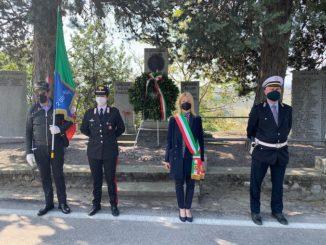 Festa della Liberazione: il 25 aprile a Santo Stefano Belbo