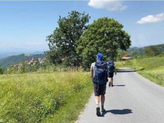 Il cammino Altravia da Torino a Savona prende forma. A giugno uscirà la guida