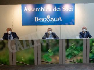 L'assemblea di Banca d'Alba sancisce il raggiungimento dei 60mila soci