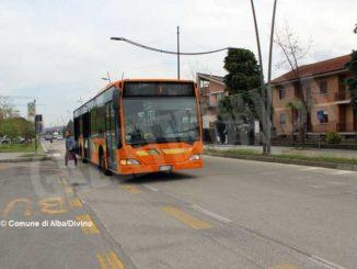 Bus urbani: da lunedì 3 maggio la linea 3 andrà da Ricca via Vivaro