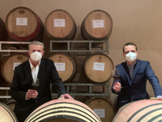 Vino: Cantina Clavesana, 3000 bottiglie per debutto viognier