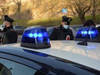 Musica e droga: i Carabinieri interrompono un festino a Lequio Berria