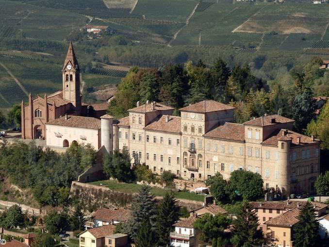 Dal primo maggio riaprono i manieri della Barolo & castles foundation