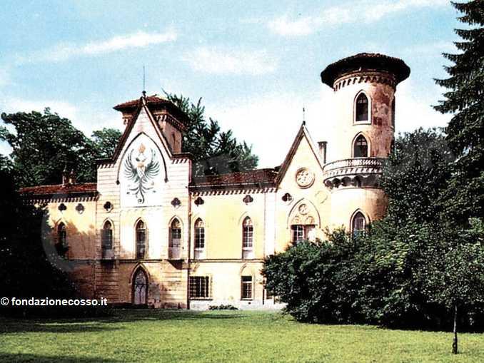 Castello Miradolo-