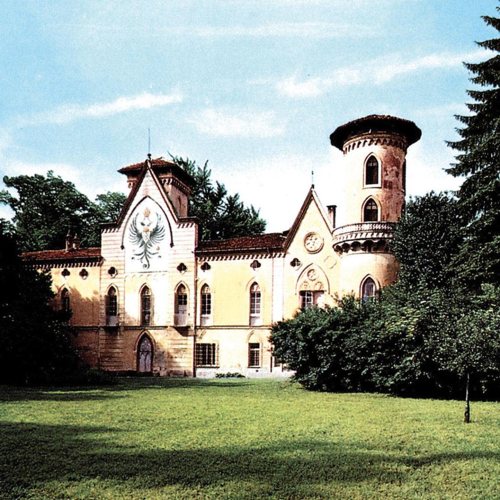 Castello Miradolo