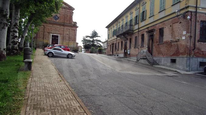 Il centro storico di Ceresole è destinato a cambiare volto