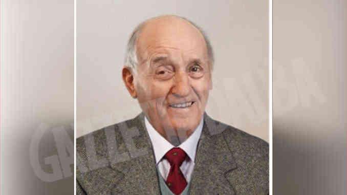 Cordoglio a Guarene per la scomparsa di Mentin Clemente