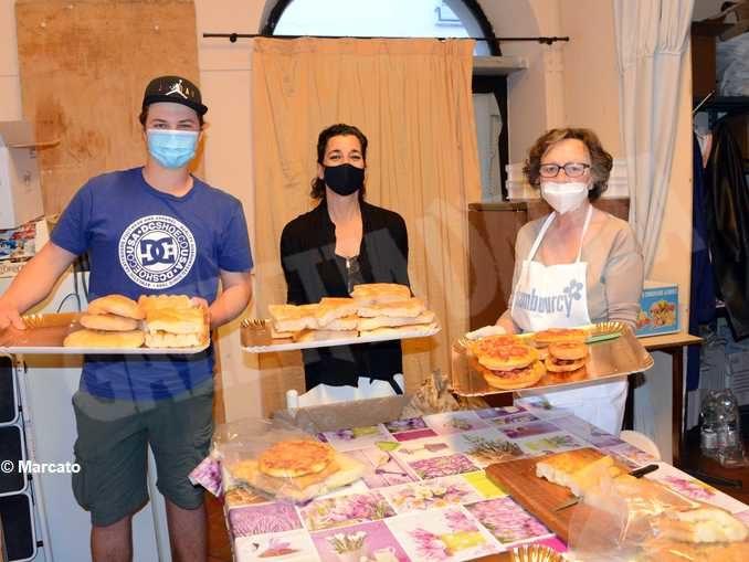 Il progetto Pane di san Teobaldo per Pasqua distribuisce i dolci tipici