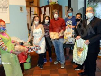 Il progetto Pane di san Teobaldo per Pasqua distribuisce i dolci tipici 1