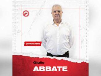Giulio Abbate, memoria storia della Pallapugno Alba