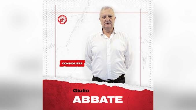 Giulio Abbate