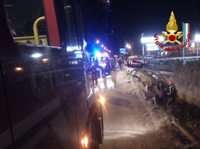 Incidente Cuneo