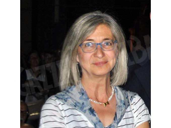 Ivana Gaveglio sindaco Carmagnola