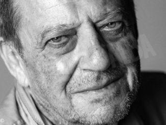 Ivo Saglietti, fotografo dallo sguardo inquieto, con la fondazione Ferrero 1