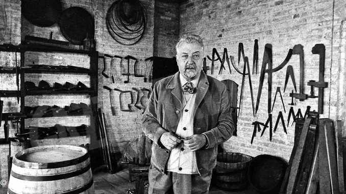 Luciano Degiacomi, vita di un innovatore 1
