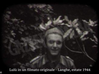 Le voci della Resistenza doglianese sono on-line con le videotestimonianze raccolte da Remo Schellino