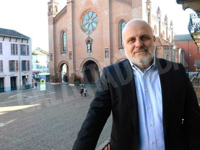 Marello: «Il Recovery fund? una grande occasione per riavere finalmente il treno tra Alba e Nizza».