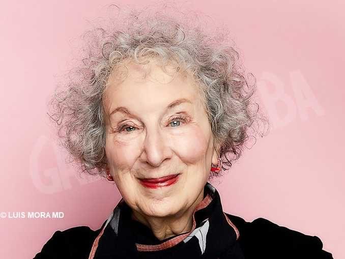 Lo speciale di Grinzane è per Margaret Atwood