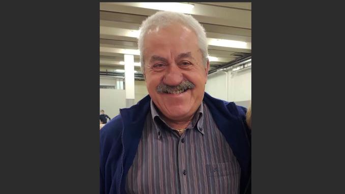 Scontro fra auto e bici a Baraccone: la vittima è Mario Aimasso di Neive