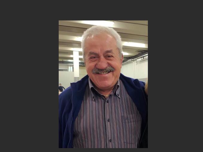 Mario Aimasso