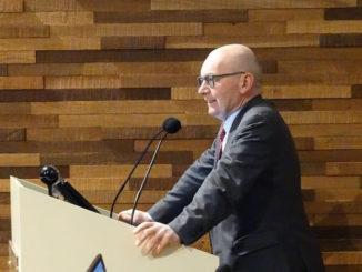 Mario Minola indicato dalla giunta come nuovo direttore della Sanità piemontese