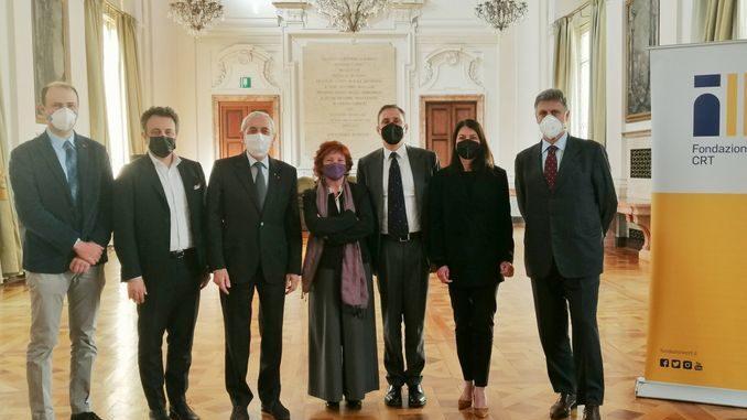 Eletti i nuovi componenti del Cda della Fondazione Crt