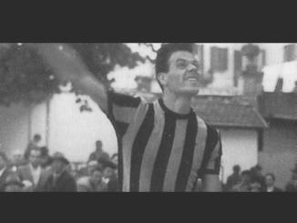 Il mondo della pallapugno piange Franco Berruti