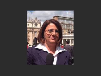 Martedì 27 aprile un incontro on-line con Vania De Luca